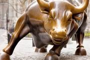 Wall Street is Hiring
