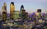 Investment Banking in London