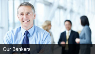 Our Bankers