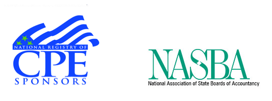 NASBA | CPE Approved Provider