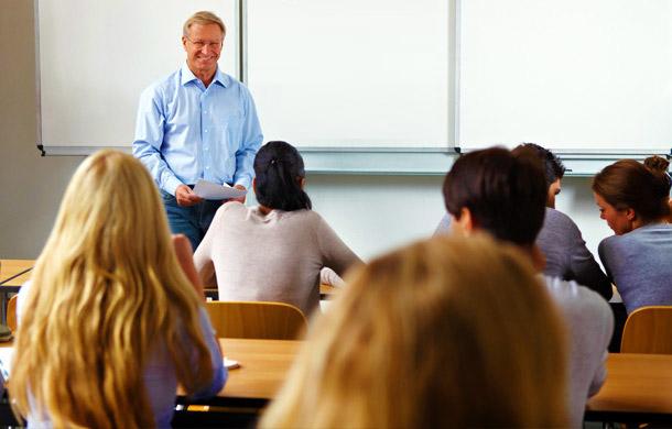 IFI University Training