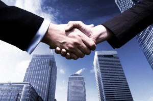 M&A Boom! 2014 on Pace to Set Record for Mergers