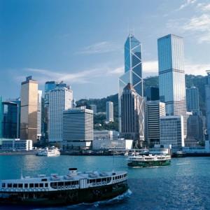 Hong Kong Investment Banking