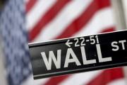 Wall Street Comeback